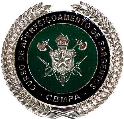 DISTINTIVO DE CURSO CAS / CBMPA
