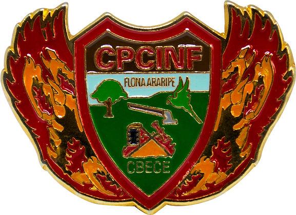 DISTINTIVO CPCINF / CBECE