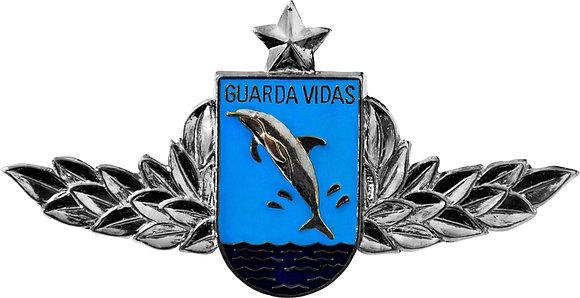 DISTINTIVO GUARDA VIDAS