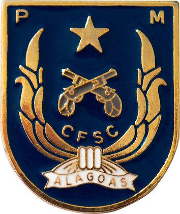 DISTINTIVO DE CURSO CFSC / PMAL