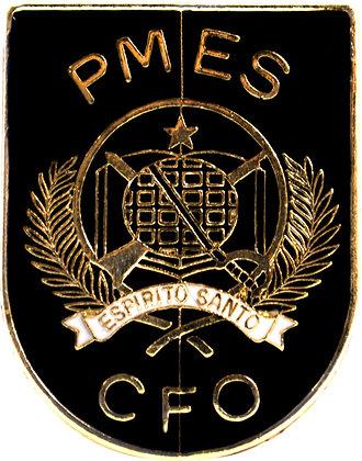 DISTINTIVO DE CURSO CFO / PMES