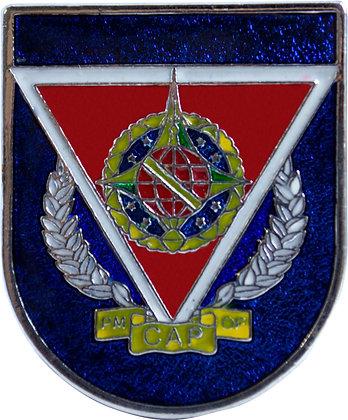 DISTINTIVO PMDF CAP