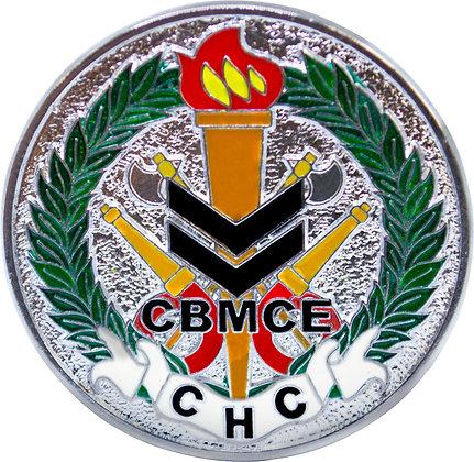 DISTINTIVO DE CURSO CHC / CBMCE