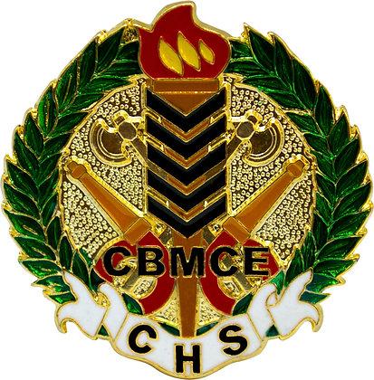 DISTINTIVO CHS / CBMCE