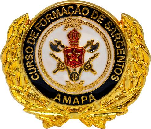 DISTINTIVO DE CURSO CFS / CBMAP