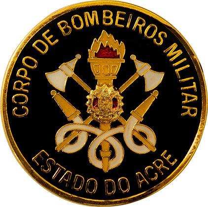 DISTINTIVO CORPO DE BOMBEIROS AC
