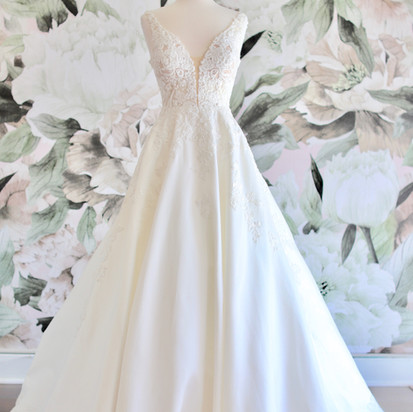 Malindy Elene Bridal Boutique