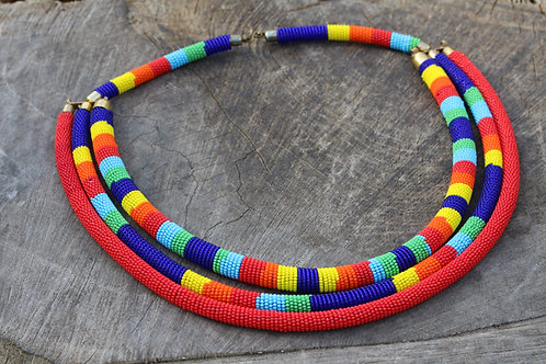 Atieno necklace