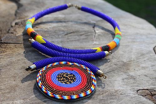 Afaafa necklace