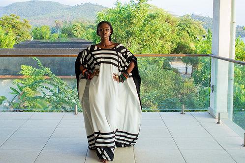 Madam Wokie Maxi Dress