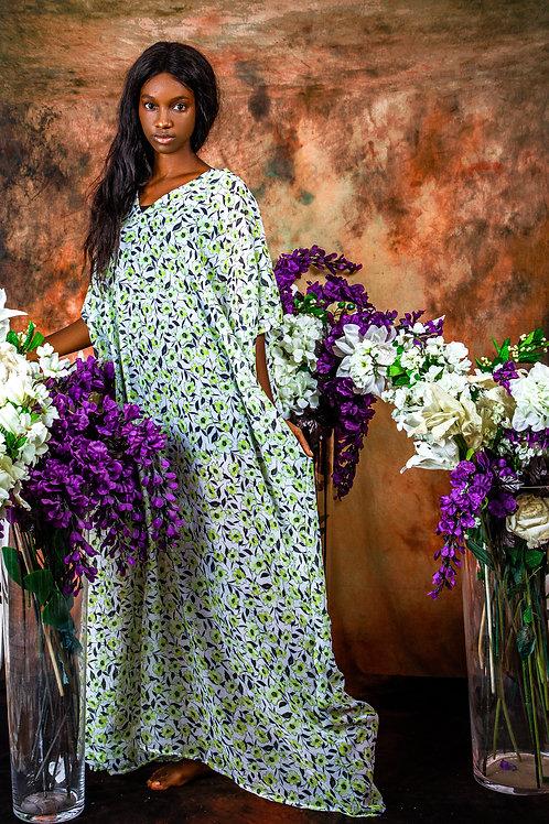 Kiratu Gown