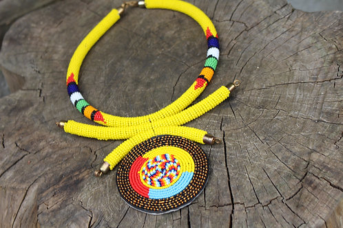 Akeyo necklace