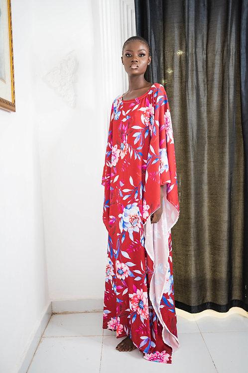 Fatou Gown