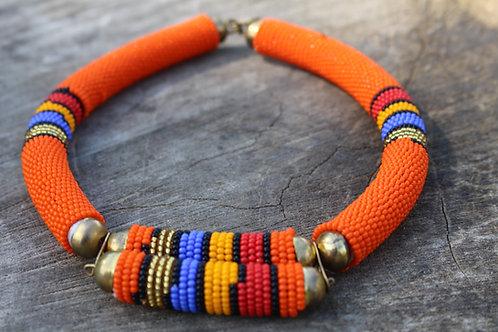 Achieng Necklace