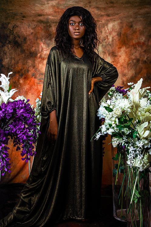 Sparkle Gown