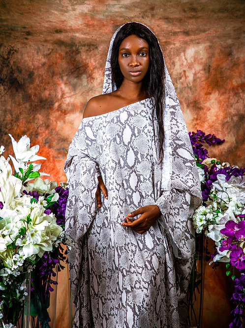 Phyton Gown