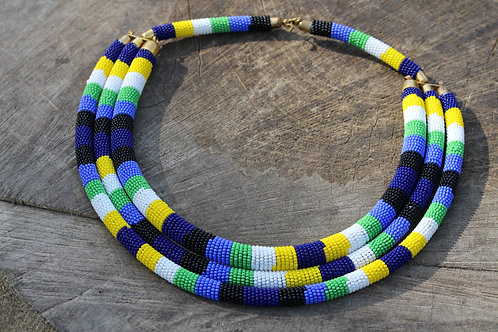 Anyongo necklace