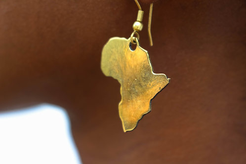 Mama Africa earring