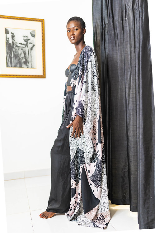 Iye Gown