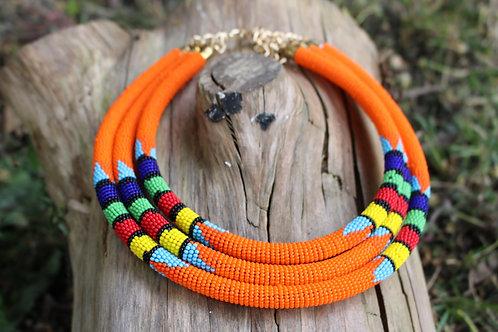Aluna necklace