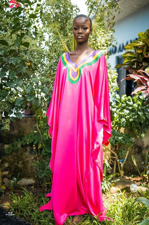 Isata Gown