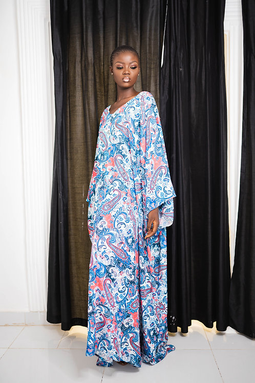 Mariama Gown