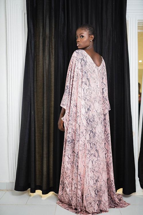 Isatu Gown