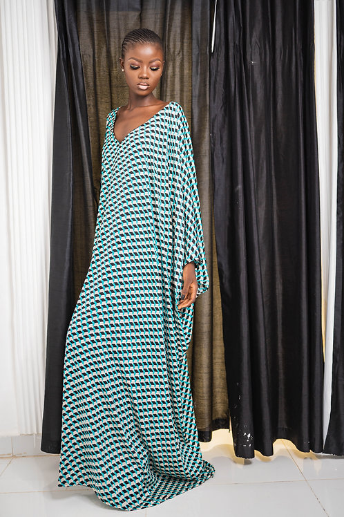Mariatu Gown