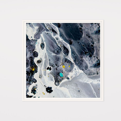 Ice by Mira Visuals