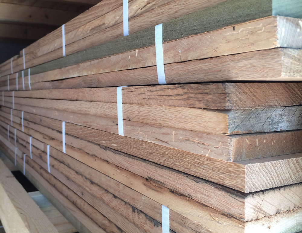 Barn Wood Bundles