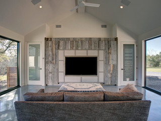 Must Do's and Tips When Installing Barn Wood