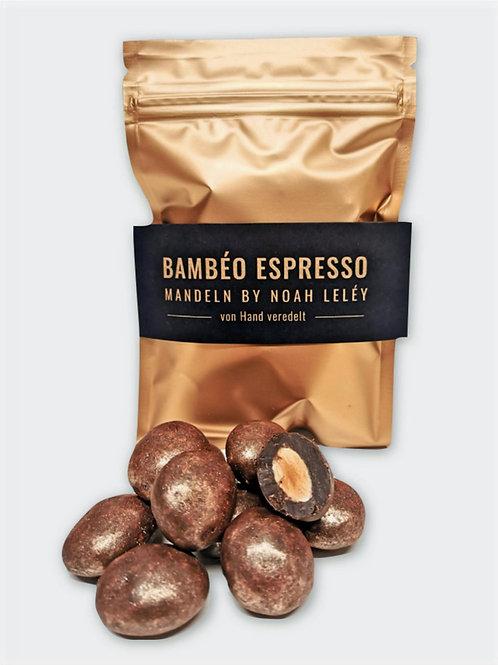 Bambéo Espresso Mandeln