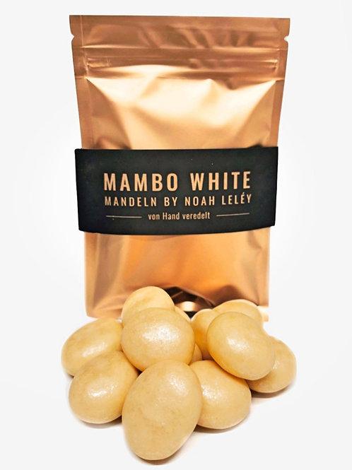 Mambo White Vanille Mandeln