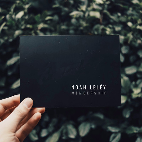 Noah Membership - Private Labels