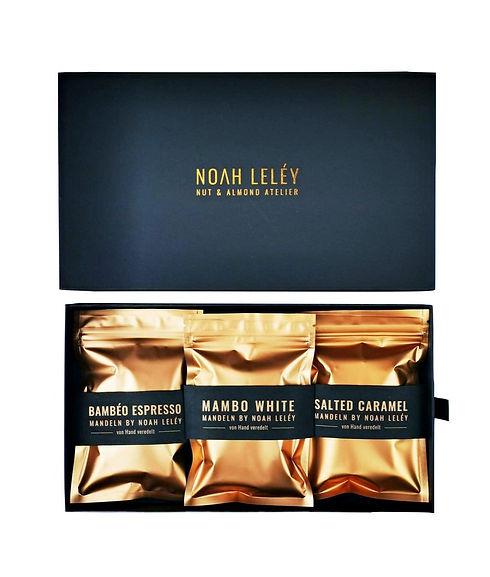 Noah Leley