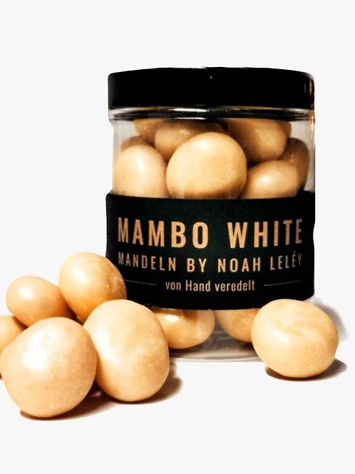 Mambo White Vanille Mandeln (185g)
