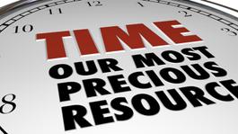 ניהול זמן נכון כדי להפוך לסיפור הצלחה
