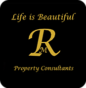 Life is Beautiful Rounded borders Logo.p