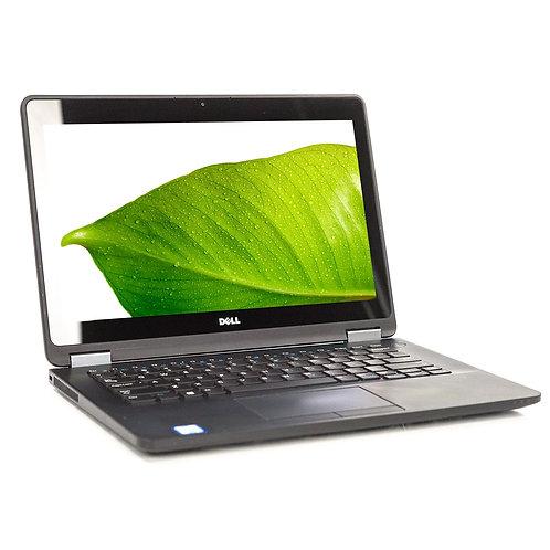 "Dell Latitude 12"" E7270 i5-6300U Touch Screen Laptop | In-Store Pick Up"