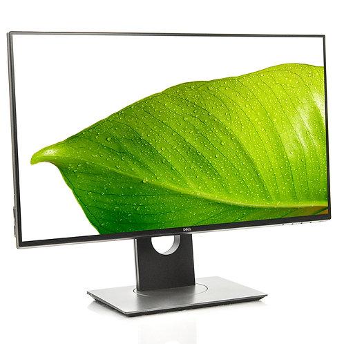 "Dell U2417H 24"" Widescreen 1920x1080 HDMI Monitor | In-Store Pick Up"