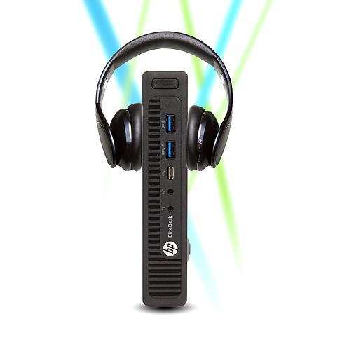 HP EliteDesk 800 G2 i7-6700T Desktop Mini   In-Store Pick Up