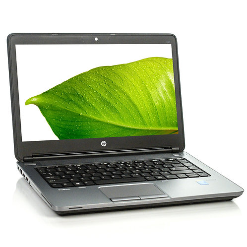 """HP ProBook 14"""" 640 G1 i5-4200M Laptop 