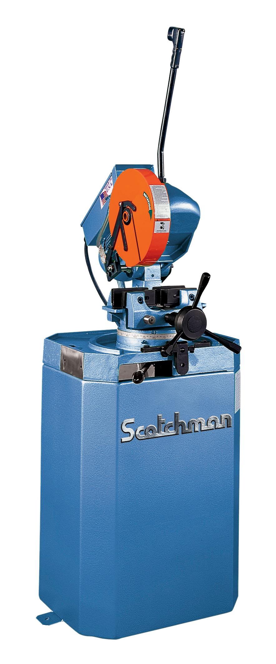 Scotchman CPO 275