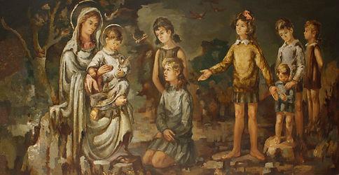 Nuestra Señora de la Providencia
