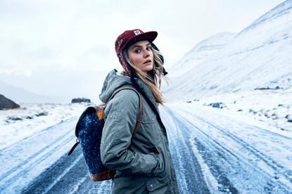 ECCO - Faroe Islands