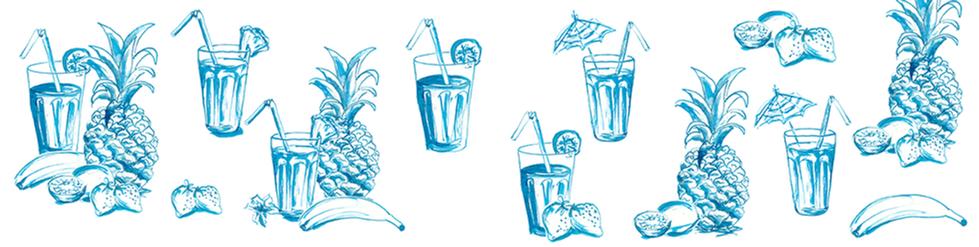 Reformhaus Drinks und Smoothies