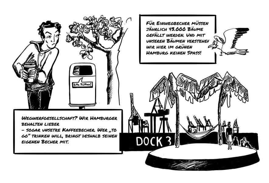 pitch illustration
