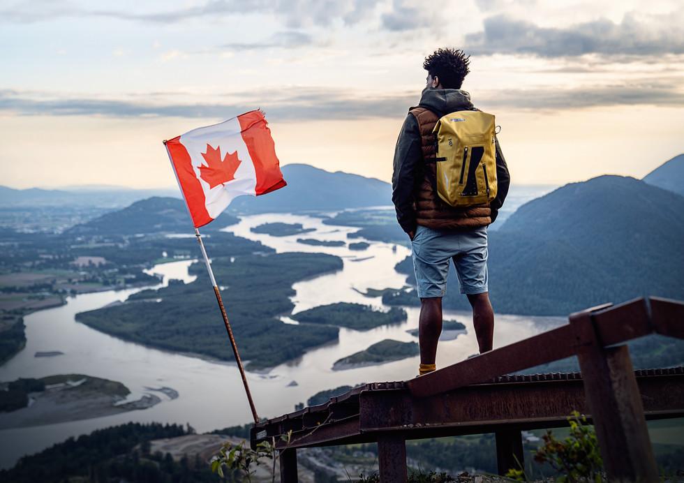 Ortlieb - Canada