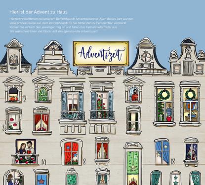 Adventskalender | Reformhaus.de