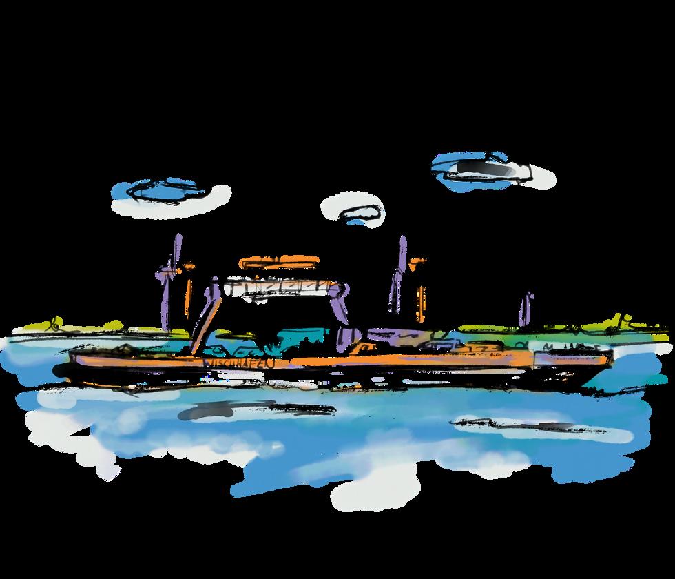 Rohwedder-Ferry